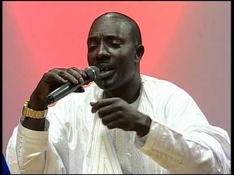 """Mbaye Dièye Faye, percussionniste: """"Il est temps que les rappeur prennent les """"sabars"""", """"djembés"""", """"khiines"""", """"tamas""""..."""""""