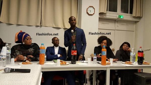 AG Ucs / Lyon : Baldé veut rafler les 15 députés de la Diaspora