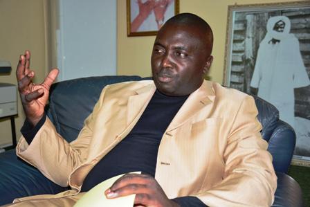 """Bamba Fall: """"LETTRE OUVERTE AU PRESIDENT MACKY SALL"""""""