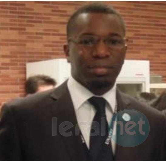 le magistrat Ibrahima Dème, démissionnaire du conseil supérieur de la magistrature