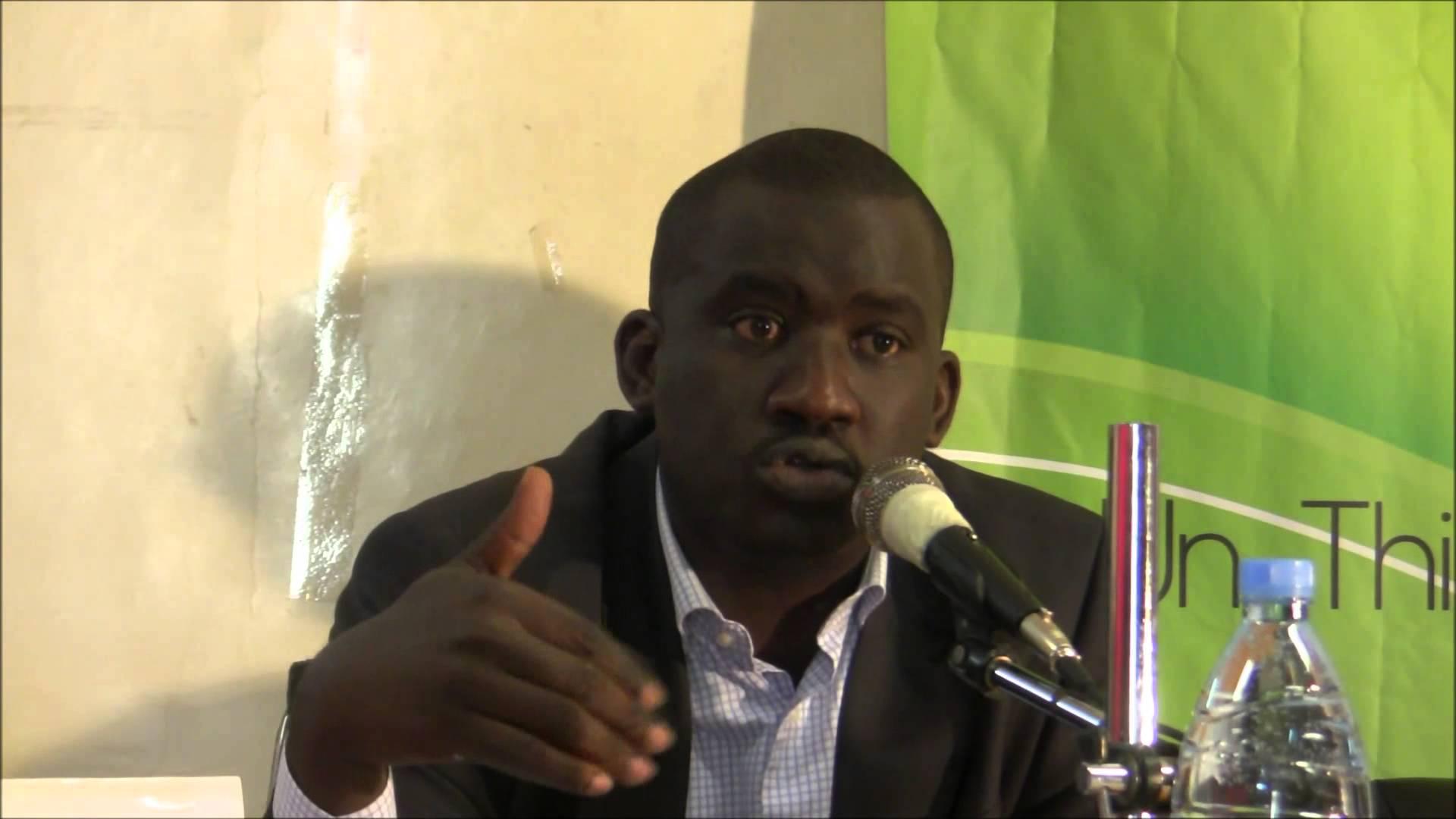 « L'organisation des Législatives le 30 juillet va entraîner une prorogation du mandat des députés », dénonce l'AD/PENCOO