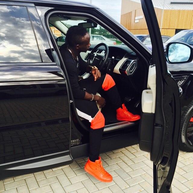 Penalty raté à la Can : La famille de Sadio Mané attaquée, une Toyota Rav 4 neuve de 35 millions caillassée