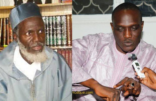 Audio: Oustaz Alioune Sall commente l'insuccès de Alioune Mbaye Nder
