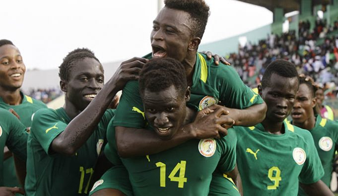 Amical U20: Le Sénégal bat le Kenya (2-0)