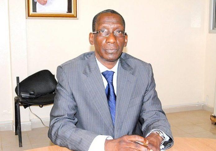 Mamadou Diop Decroix sur la démission de Me Ibrahima H. Déme: « cet acte me rappelle celui du juge qui a dit non à Donald Trump »