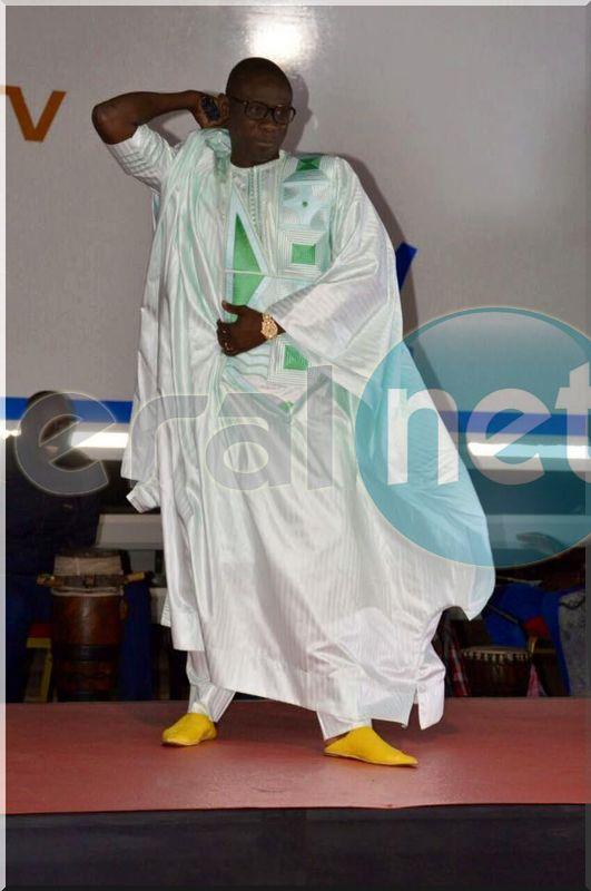 Papa Diouf