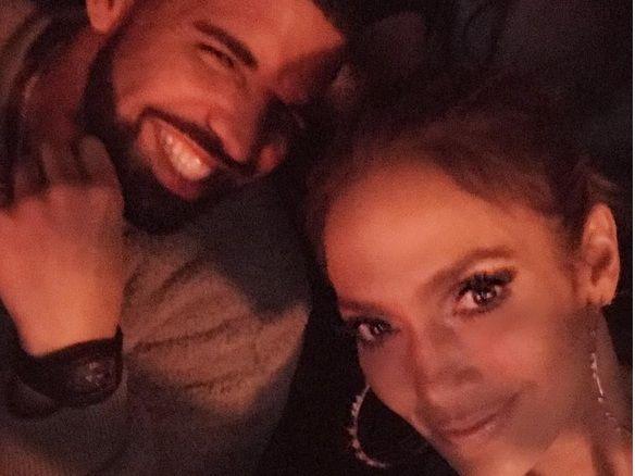 Drake et Jennifer Lopez