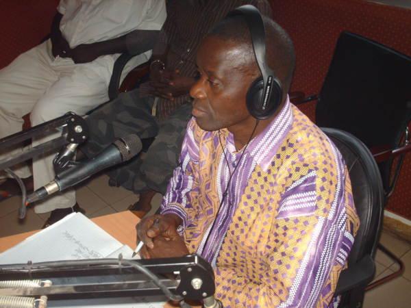 Aliou Cissé (entraineur des lions) a manqué d'altruisme pour passer, il est seul, selon Abdoulaye Diaw