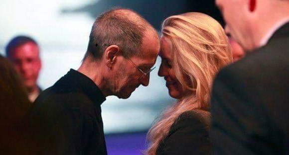 Très émouvant !!! Les derniers mots de Steve Jobs