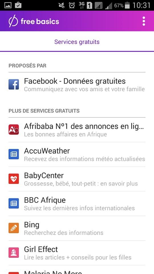 AFRIBABA.SN le Nº1 des petites annonces 100% gratuites au Sénégal
