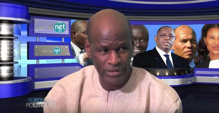 Thierno l invit de r ponses politiques en 2012 l for Ministre interieur 2000