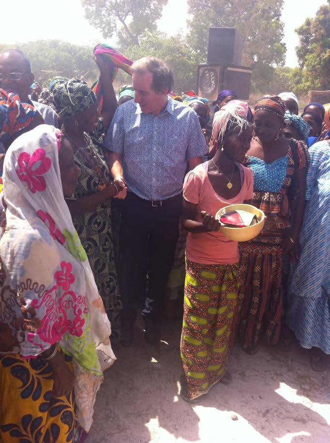 Périple au fond du Sénégal de l'Ambassadeur de France: De Bakel à Ziguinchor : Jour 5 – KOLDA