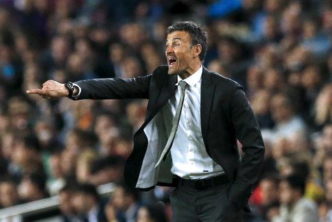 Sergio Busquet s'en prend à son entraîneur, et Luis Enrique en colère a failli se battre avec un journaliste !