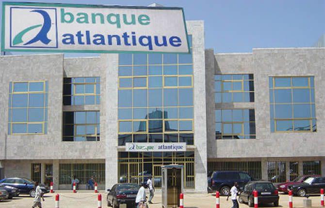 Sénégal: L'agence de la Banque Atlantique de Liberté 6 braquée en pleine journée