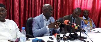 Colloque International: Alioune Sarr (CNG) va animer la 5ème session