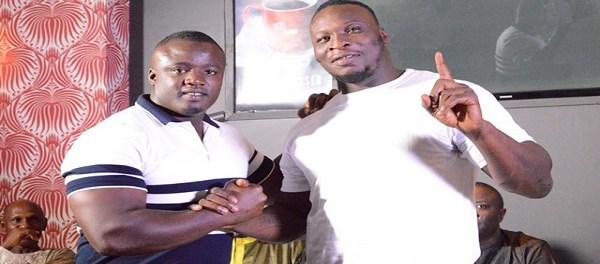 Derby Fass et Pikine: Ama Baldé et Papa Sow s'affrontent le 23 juillet