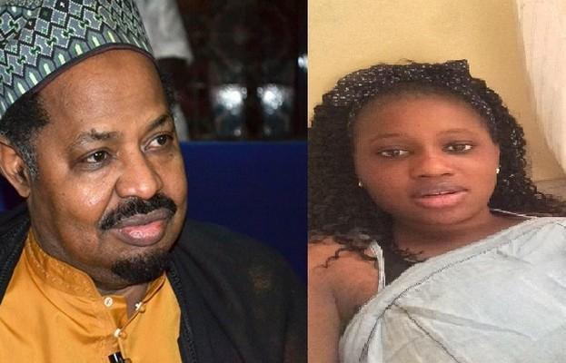 Carnet rose : Maya Diagne, la 3e femme d'Ahmad Khalifa Nasse a accouché d'un joli petit bébé