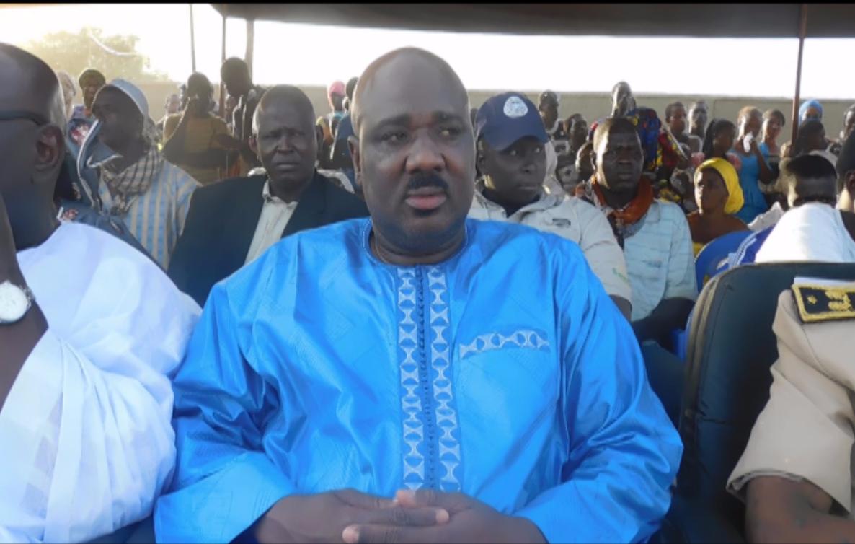 Ndendory: le député Farba Ngom et le Préfet de Kanel se donnent en spectacle en pleine cérémonie funèbre