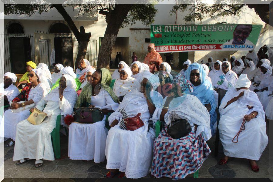 Mouvement pour la libération de Bamba