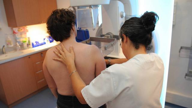 Cancer du sein: Les autorités recommandent d'éviter le docétaxel