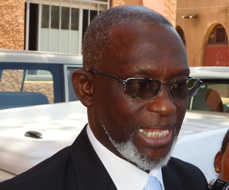 Médecine générale: Le professeur Seydou Nourou Diop explique comment on peut prévenir 80 % des cas de diabète