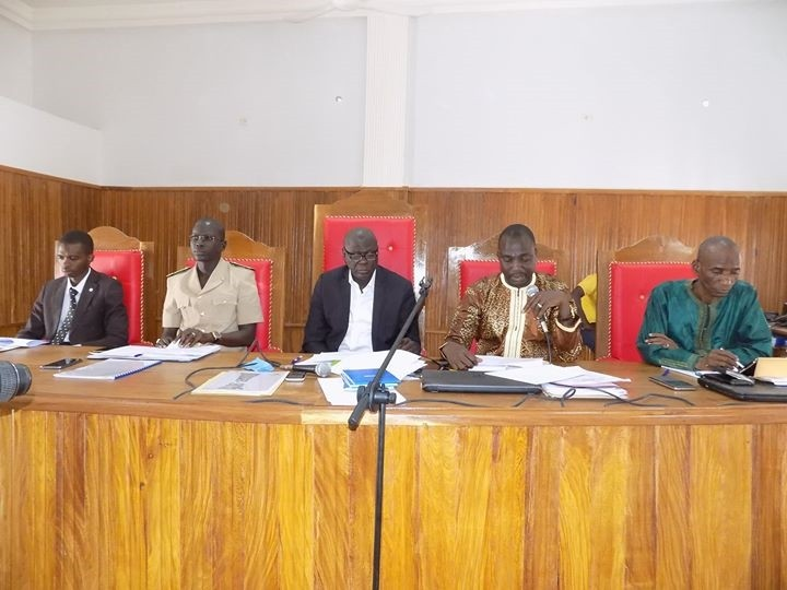 Tambacounda : le conseil municipal valide le document détaillé de la gestion financière pour l'exercice 2017