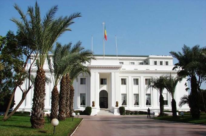 Le top 10 des plus beaux palais des présidents africains