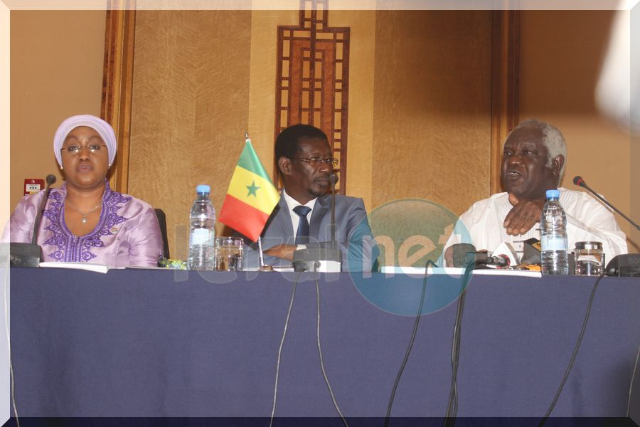 Triennale 2017 de l'ADEA à Dakar: la transformation de l'éducation pour changer le continent africain