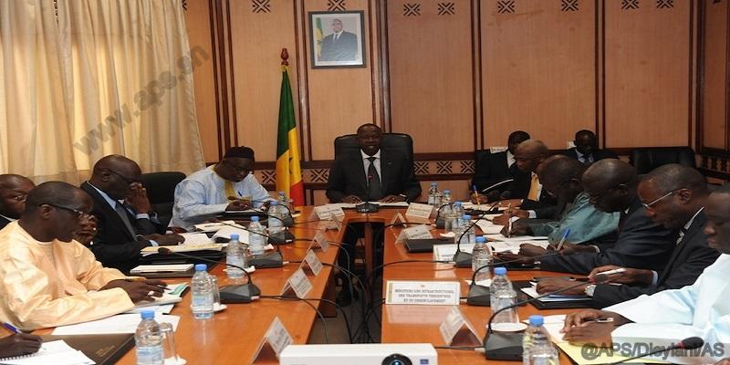 Conseil ds ministres décentralisé : 3 ans après, Matam rappelle à l'Etat ses engagements