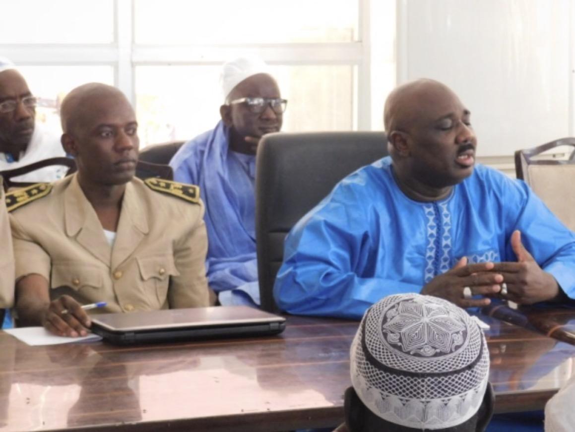 L'incident ayant opposé le député maire d'Agnam Farba Ngom et le préfet de Kanel Daouda Wade est très mal apprécié par les cadres et employés de l'administration publique.