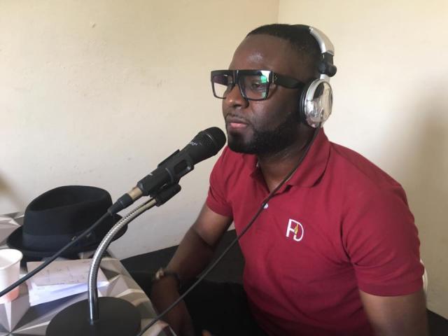 Dr Seydou KANTE, itinéraire d'un séjour au «pays natal» (Images)