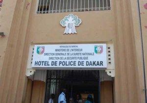 Mort en détention au commissariat du Port: l'autopsie confirme la thèse du suicide
