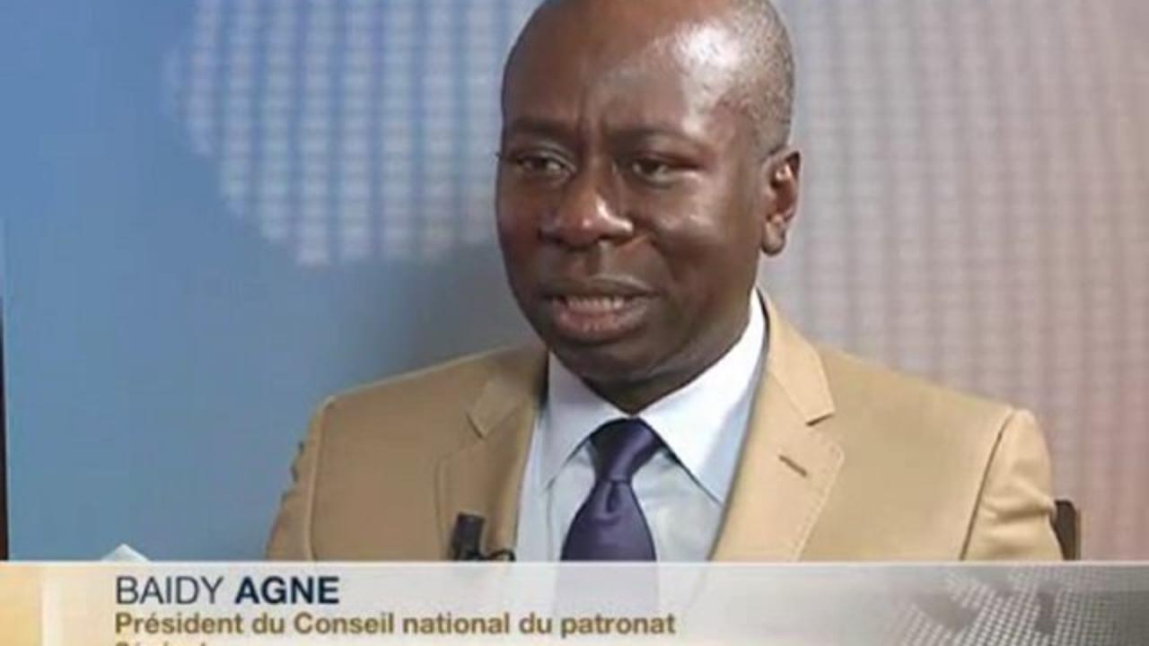 Rachat de Tigo: Baïdy Agne aux détracteurs de Kabirou Mbodje