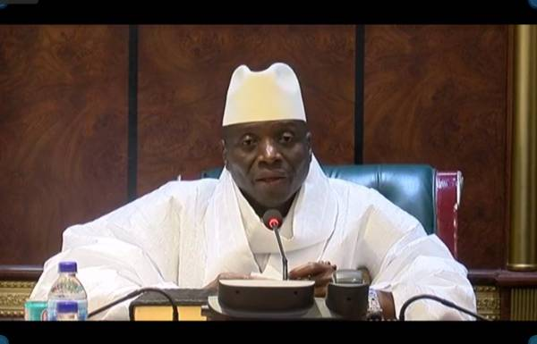 Amnesty International Sénégal réclame des poursuites contre le régime de Yahya Jammeh