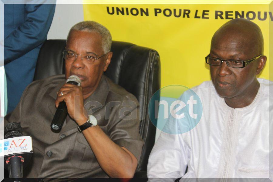 Gestion de la caisse d'avance de la mairie de Dakar : L'Urd charge Khalifa Sall