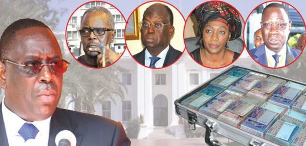 Caisse d'Avance de la Ville de Dakar. L'arbre qui cache la forêt