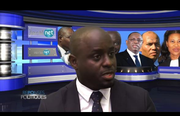 Thiès : Thierno Bocoum tacle Talla Sylla et charge le président Macky Sall