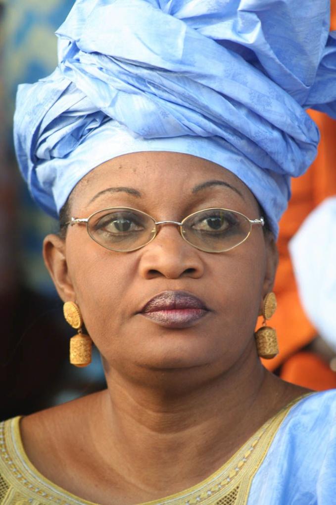 Caisse d'avance de la mairie de Dakar: Aida Mbodji demande sa suppression