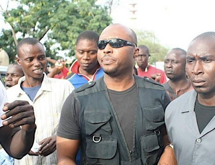 Accusé d'avoir sorti son arme, Barthélémy Dias refuse de déférer à la convocation de la police de Tambacounda