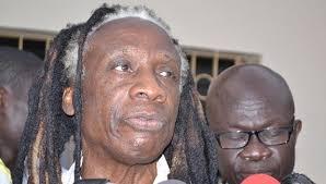 """Ouza Diallo  """" Macky Sall a été élu en partie par des fonds de la caisse d'avance de la ville de Dakar"""""""