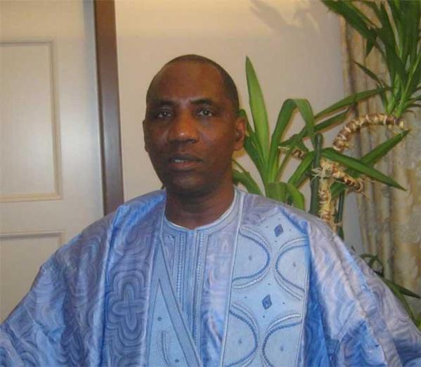 Sada Ndiaye,  Manko Wattu Senegal: «300 Gambiens et une centaine de Mauritaniens inscrits sur les listes électorales»