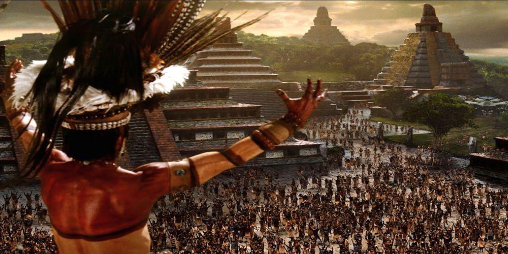 Des chercheurs viennent de faire une découverte qui pourrait réécrire l'histoire des Maya