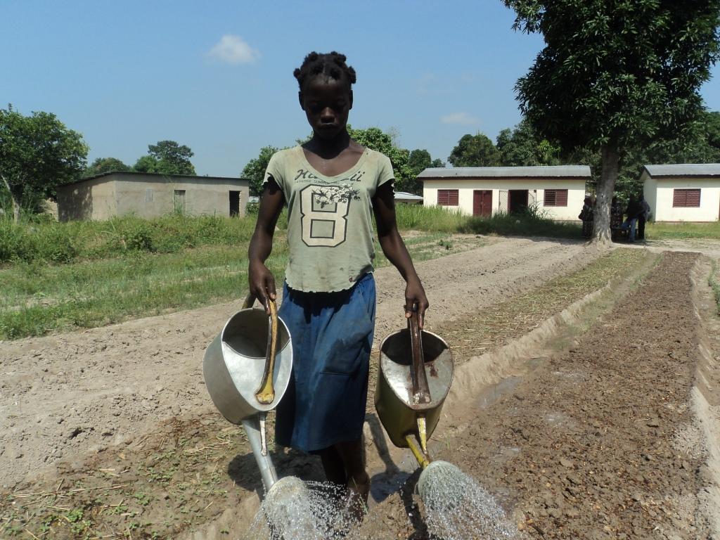 Stratégie de croissance accélérée (SCA) : un programme pour la réduction et l'éradication de la pauvreté