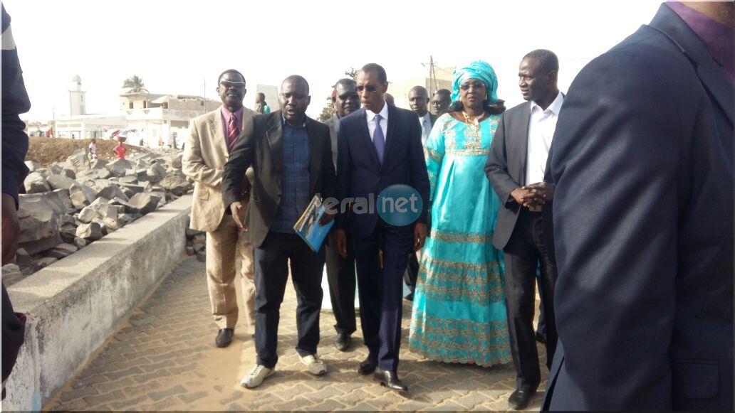 Les images de la célébration de la journée mondiale de la protection sous la présidence du ministre de l'intérieur, Abdoulaye Daouda Diallo et de la sécurité publique.