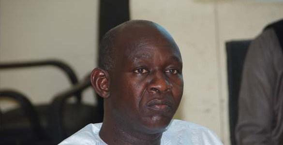 """Pape Saër Guèye, membre du Comité directeur du Pds : """"Aïda Mbodj est dans l'illégalité et dans l'indiscipline absolues"""""""
