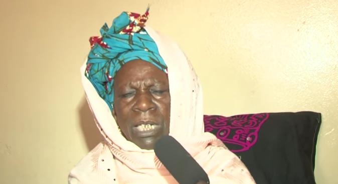 """La maman de Cheikh Guèye menace: """"Les bourreaux de mon fils ne perdent rien pour attendre ..."""""""