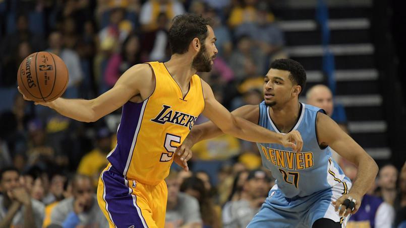 Basketball, un joueur NBA empoche 400.000 dollars pour un contrat... de deux heures