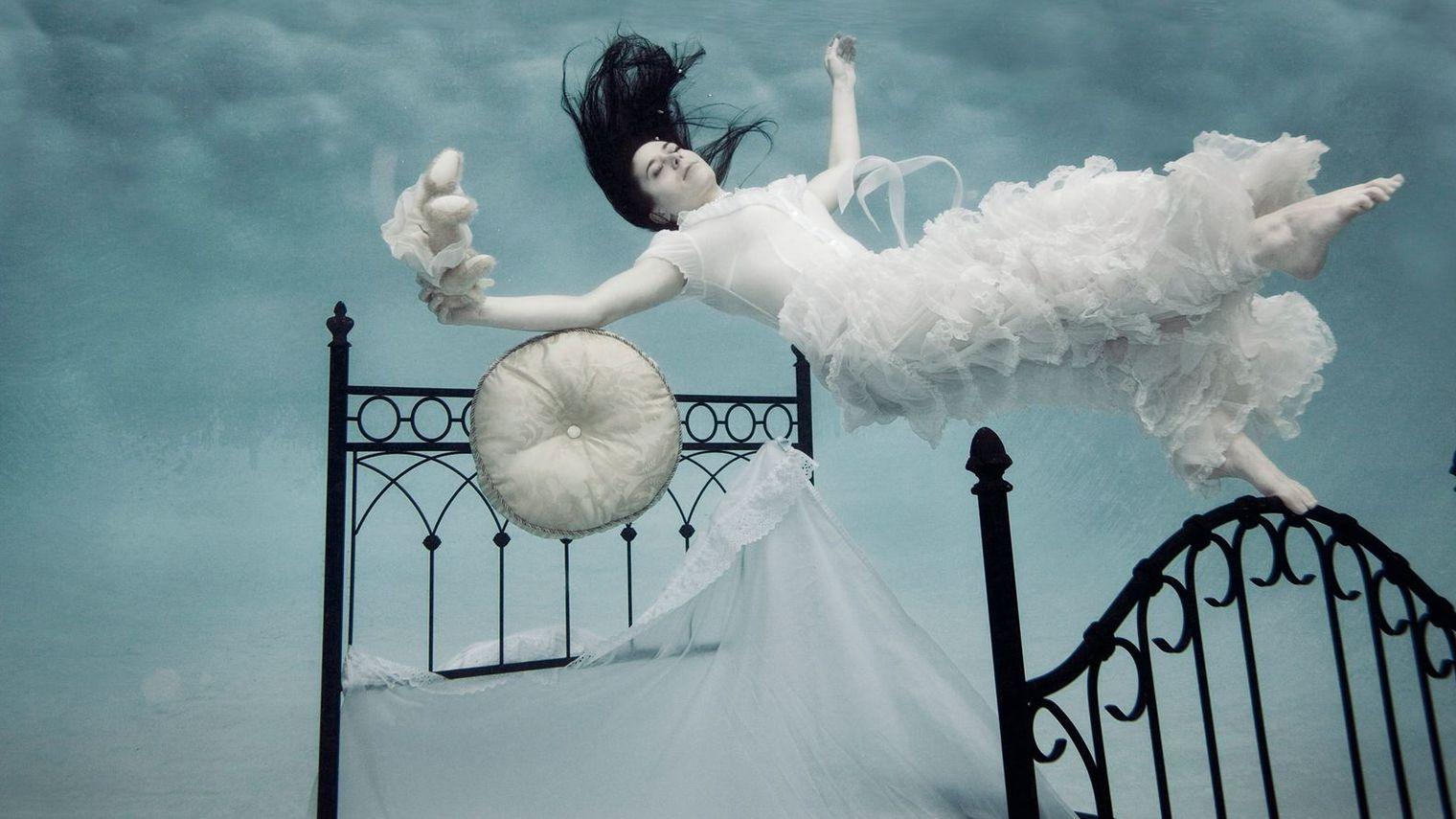 12 symboles de rêves que vous ne devez absolument jamais ignorer !