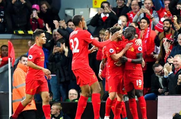 Premier League: Liverpool – Arsenal, retour en fanfare pour les Reds à Anfield, ce samedi 04 mars