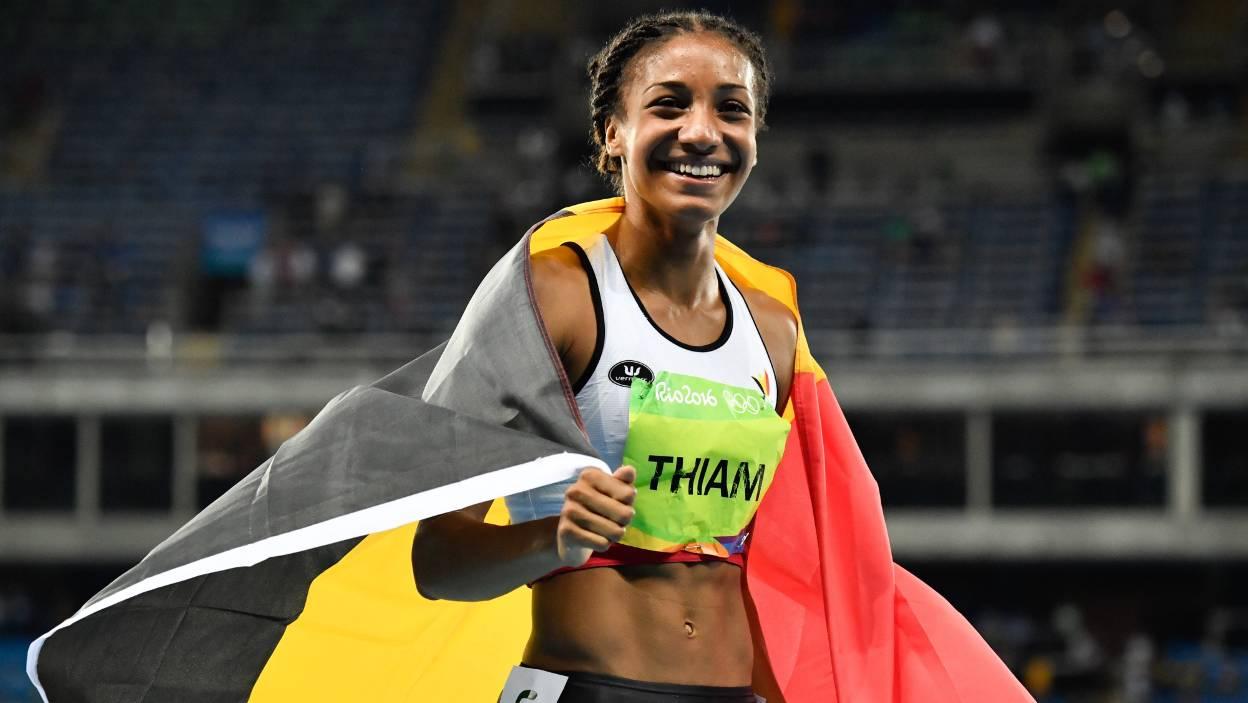 Nafi Thiam, une «Superwoman» qui s'ignorait